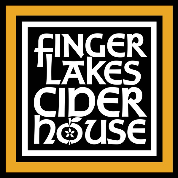Brand for Finger Lakes Cider House
