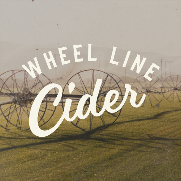 Brand for Wheel Line Cider