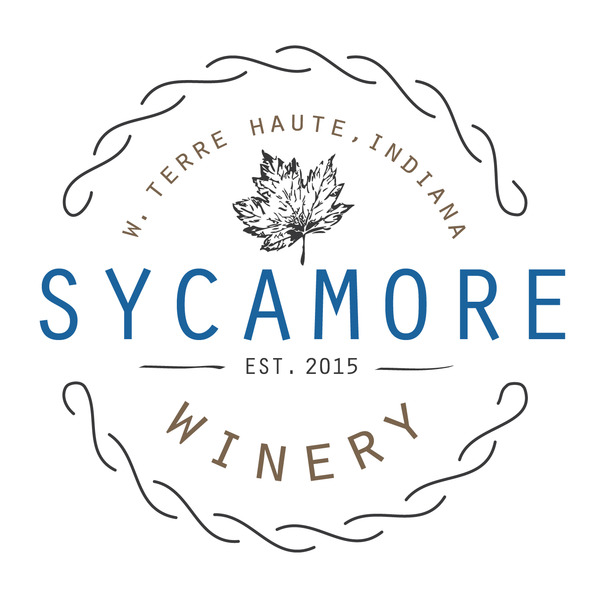Logo for The Sycamore Winery