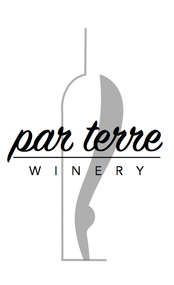 Logo for Par Terre Winery