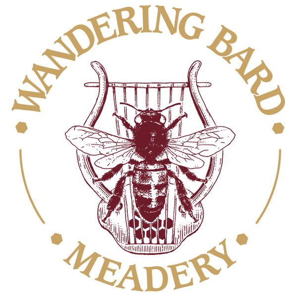 Brand image for Wandering Bard Meadery