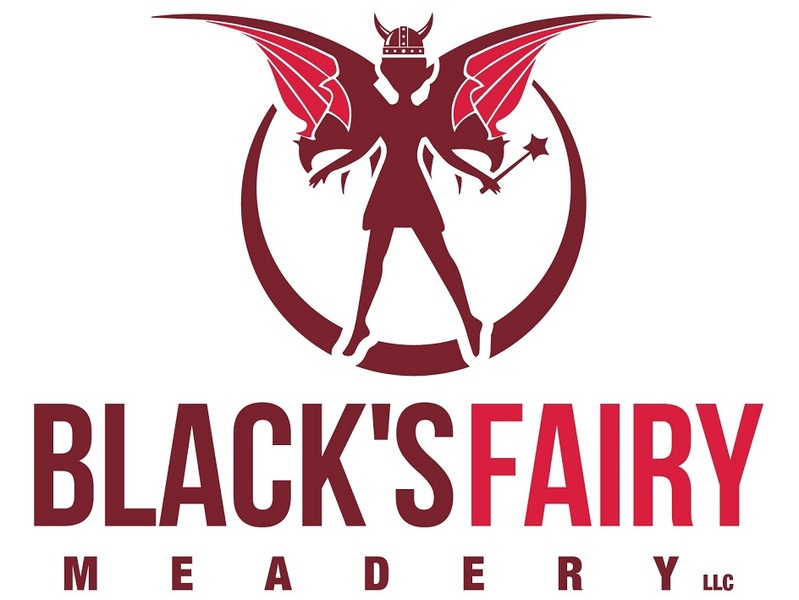 Logo for Black's Fairy Meadery LLC
