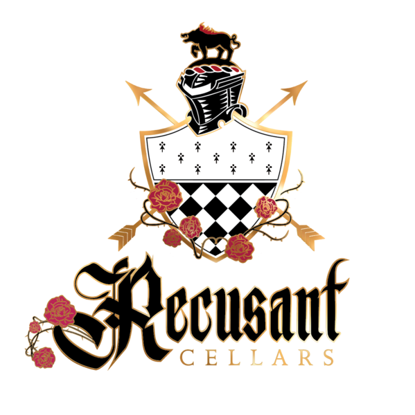 Logo for Recusant Cellars