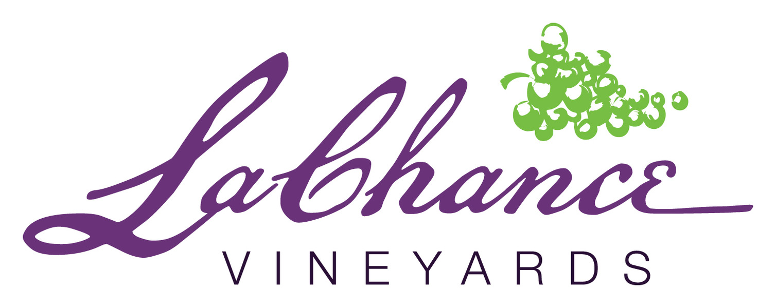 Logo for LaChance Vineyards