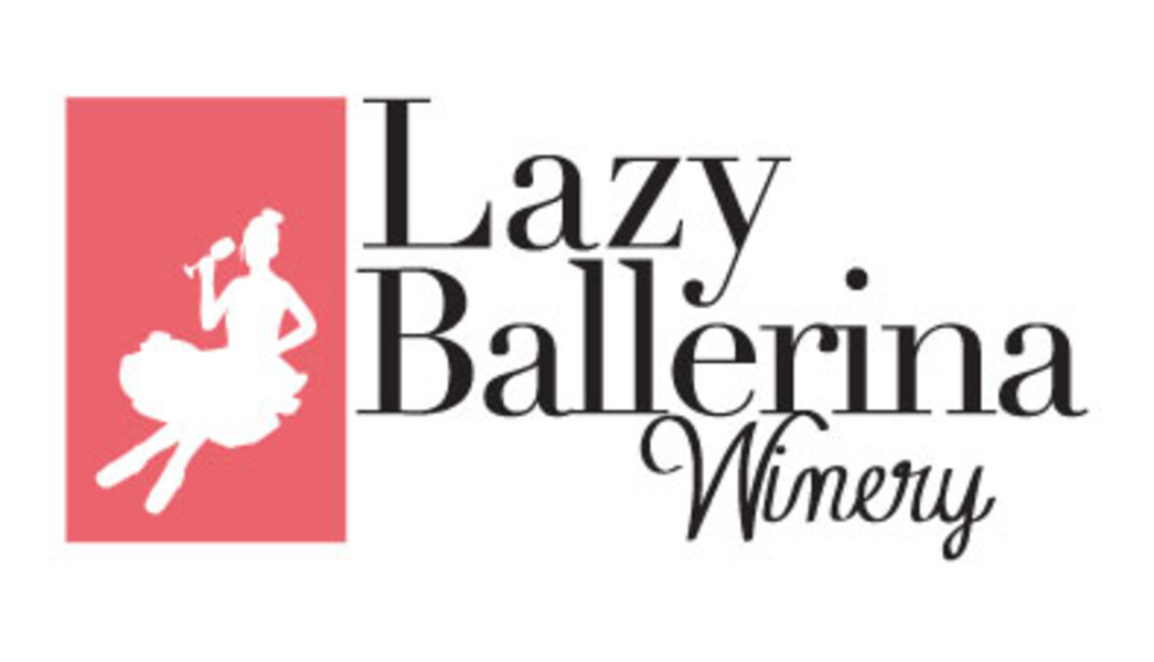 Logo for Lazy Ballerina Winery