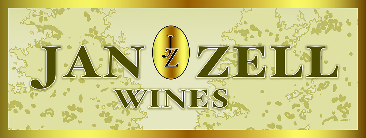 Logo for Jan Zell Wines