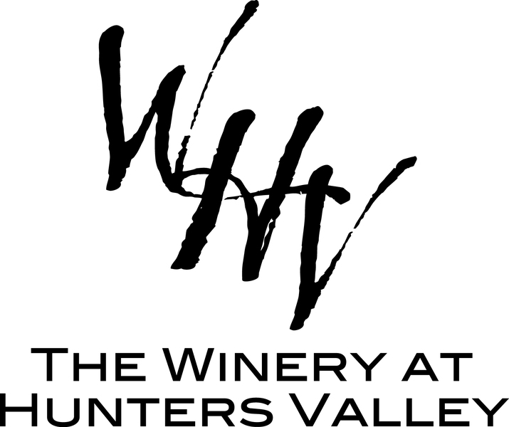Logo for The Winery at Hunters Valley