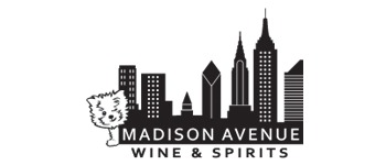 Logo for Madison Avenue Wine & Spirits
