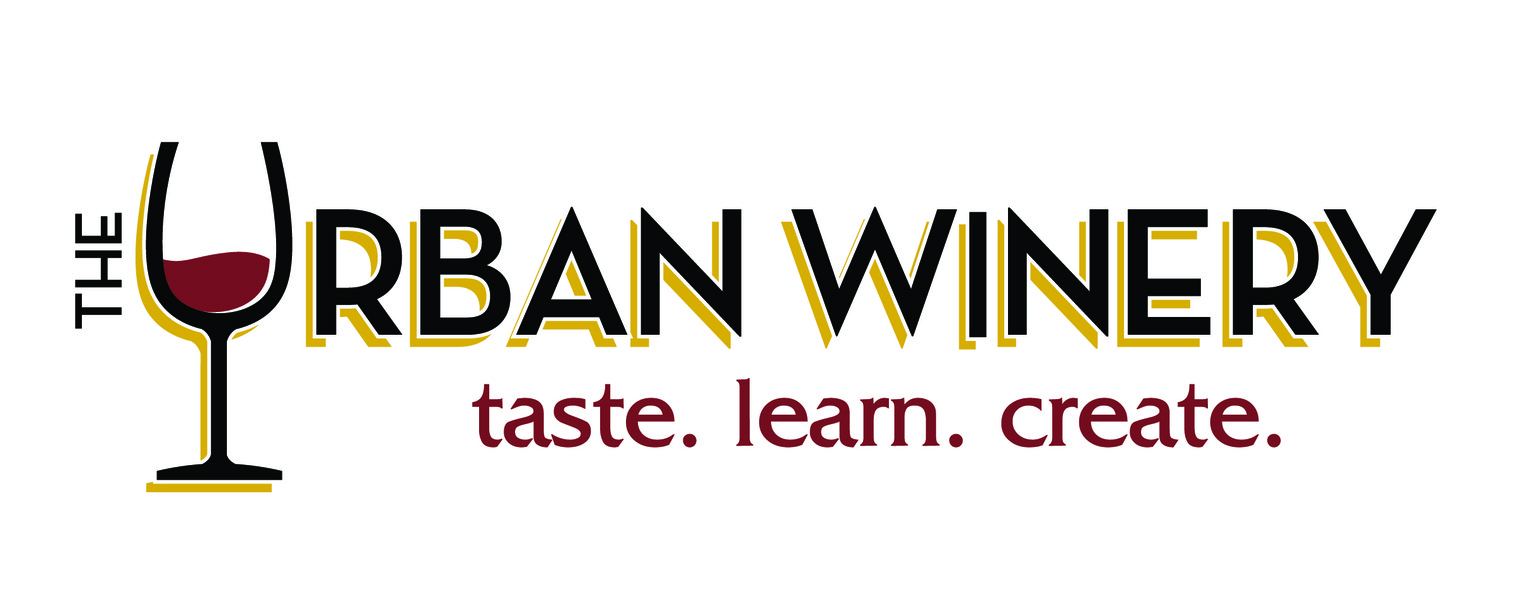 Logo for The Urban Winery