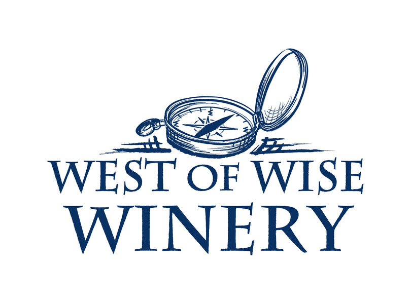 Brand for West of Wise Winery
