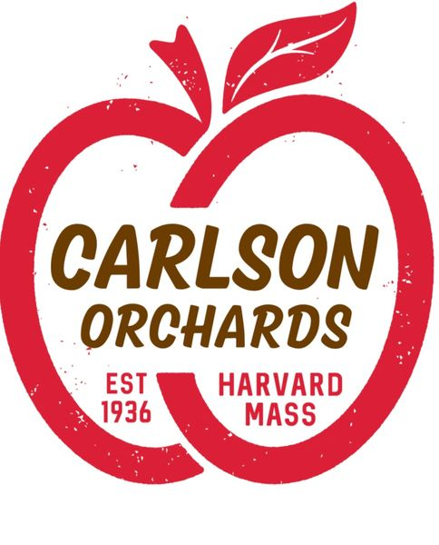 Brand for Carlson Orchards