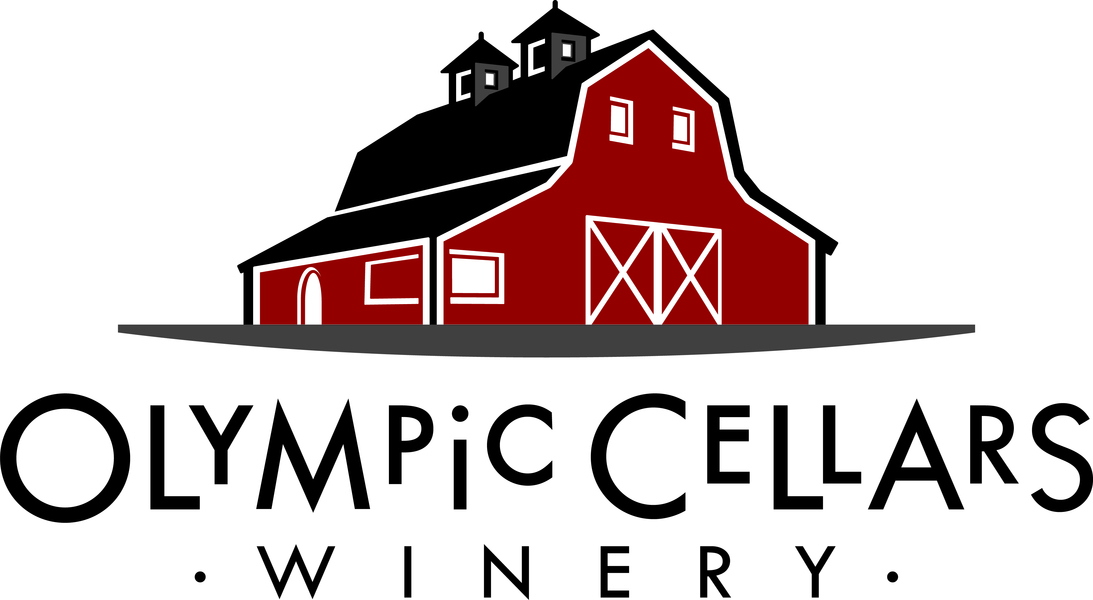 Logo for Olympic Cellars Winery