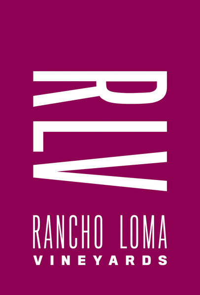 Logo for Rancho Loma Vineyards, LLC