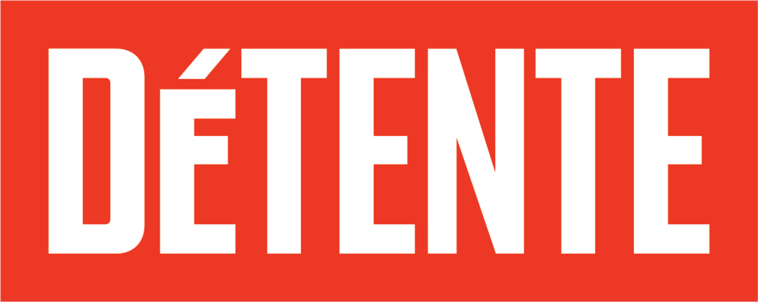 Logo for Détente Wines