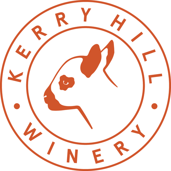 Logo for Kerry Hill Winery