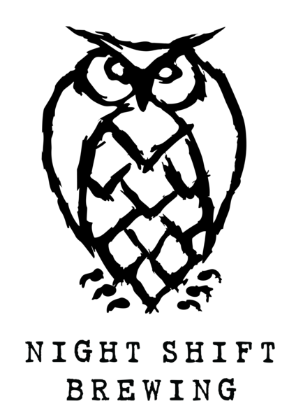 Logo for Night Shift Brewing