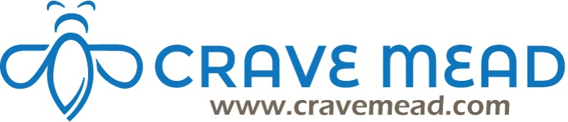 Logo for Crave Mead