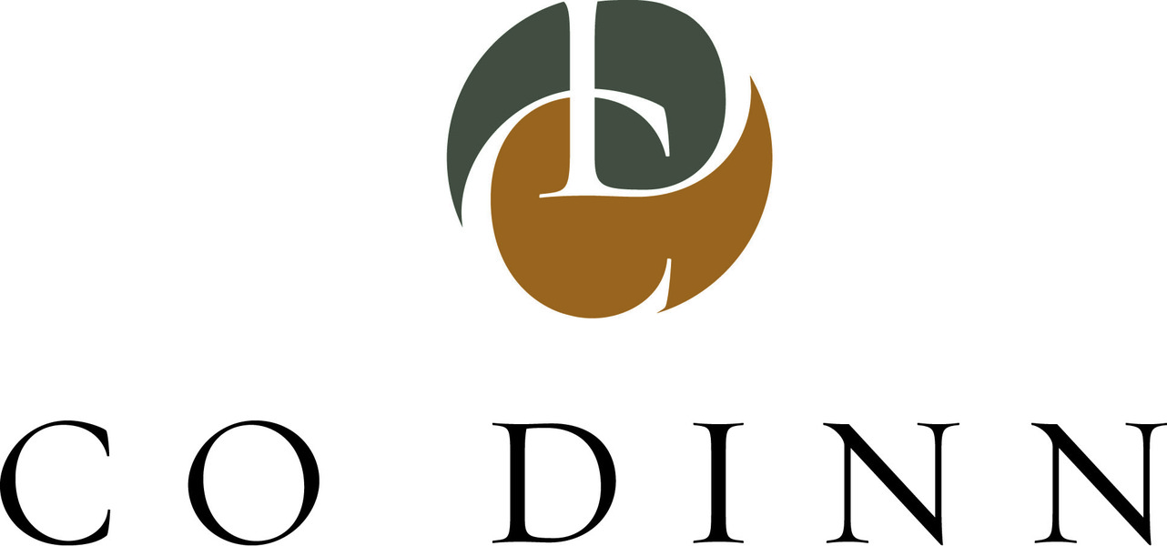 Logo for Co Dinn Cellars