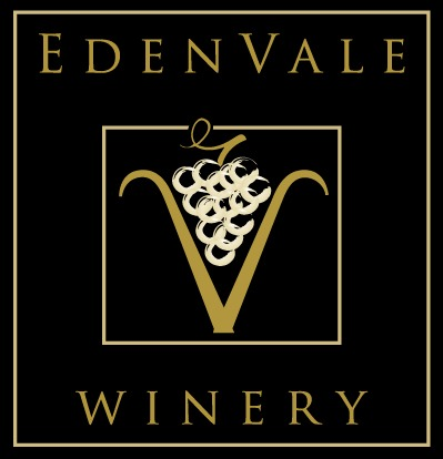 Brand for EdenVale Winery