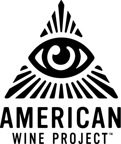 Logo for American Wine Project