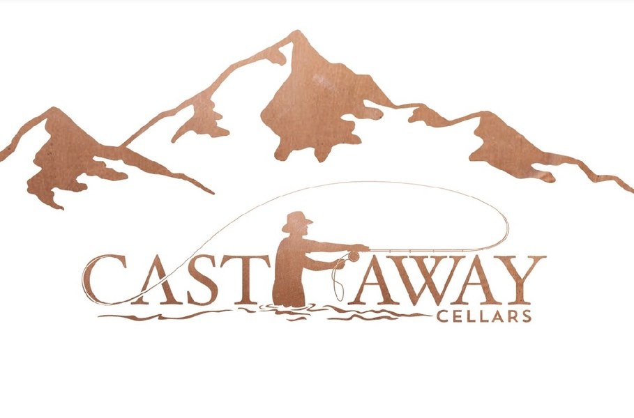 Brand for Castaway Cellars