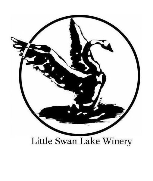 Brand for Little Swan Lake Winery