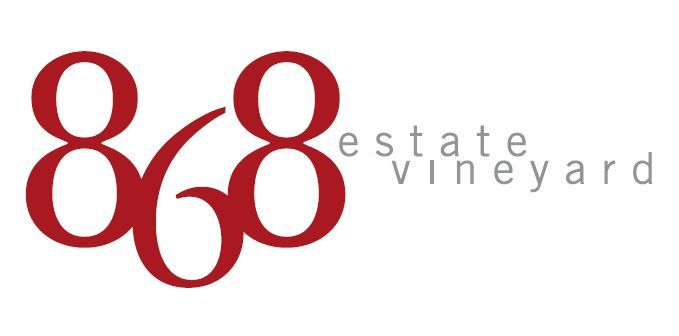 Logo for 868 Estate Vineyards