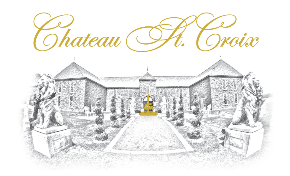 Logo for Chateau St. Croix Winery & Vineyard
