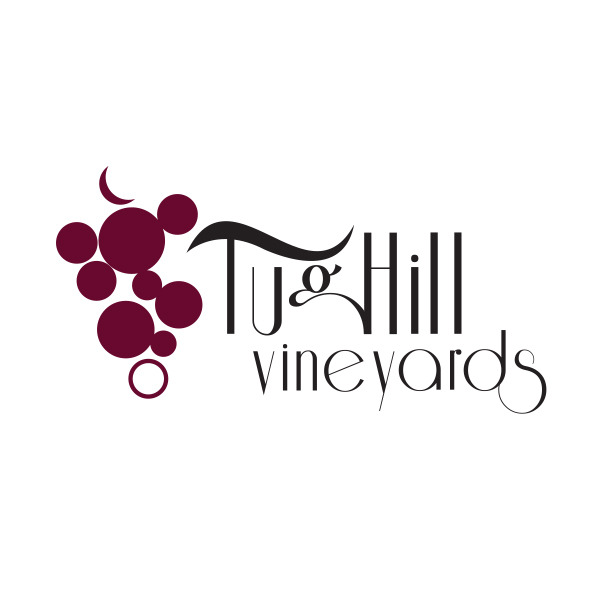 Logo for Tug Hill Vineyards