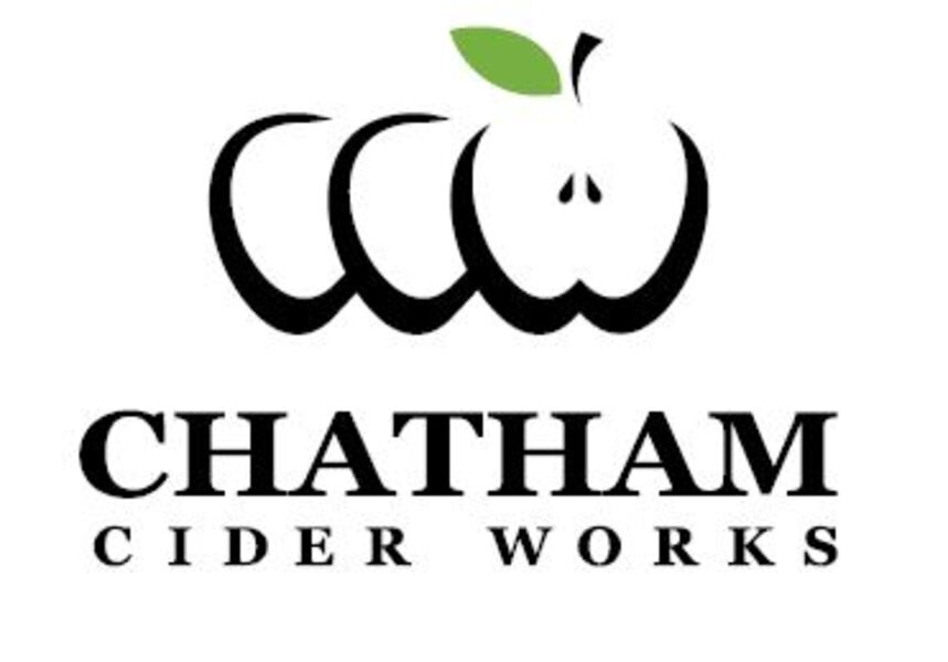 Brand for Chatham Cider Works