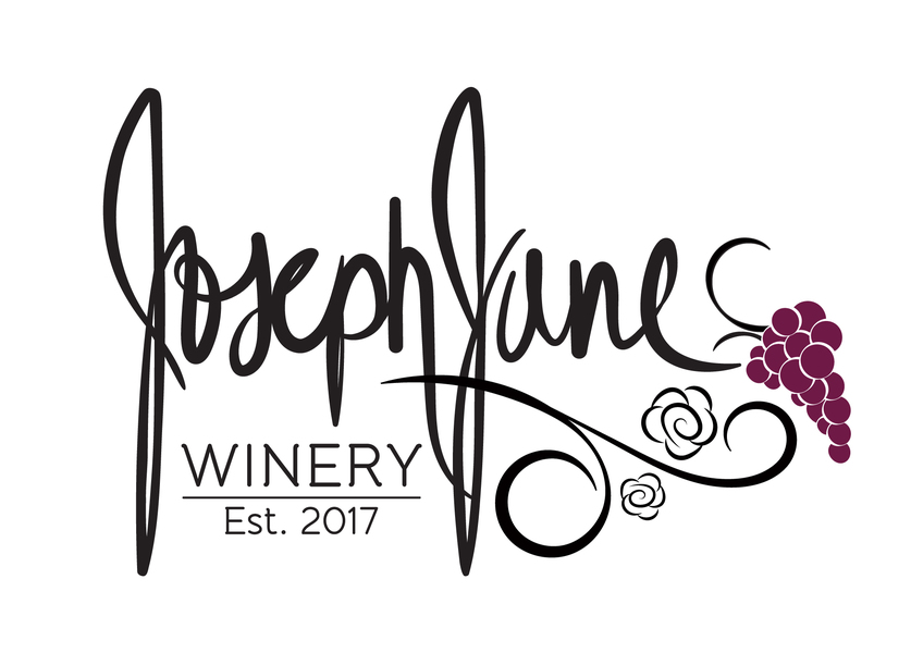 Logo for JosephJane Winery