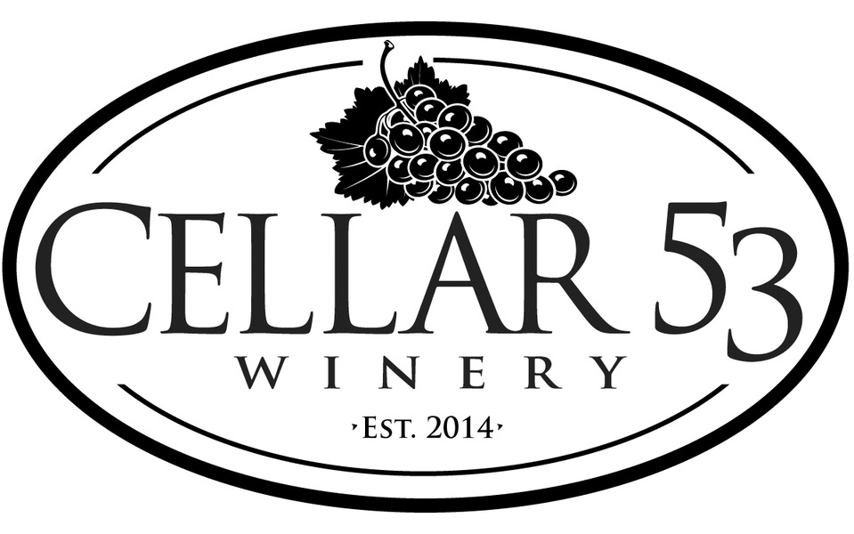 Logo for Cellar 53 Winery