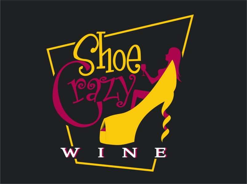 Logo for Shoe Crazy Wine