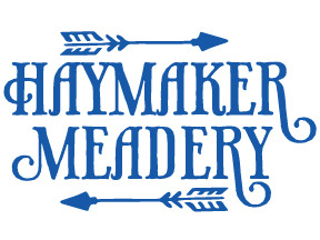 Logo for Haymaker Meadery
