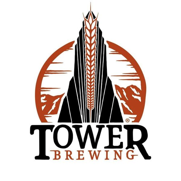 Logo for Tower Brewing Company