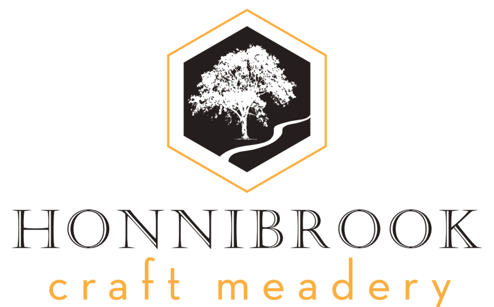 Brand for Honnibrook Craft Meadery