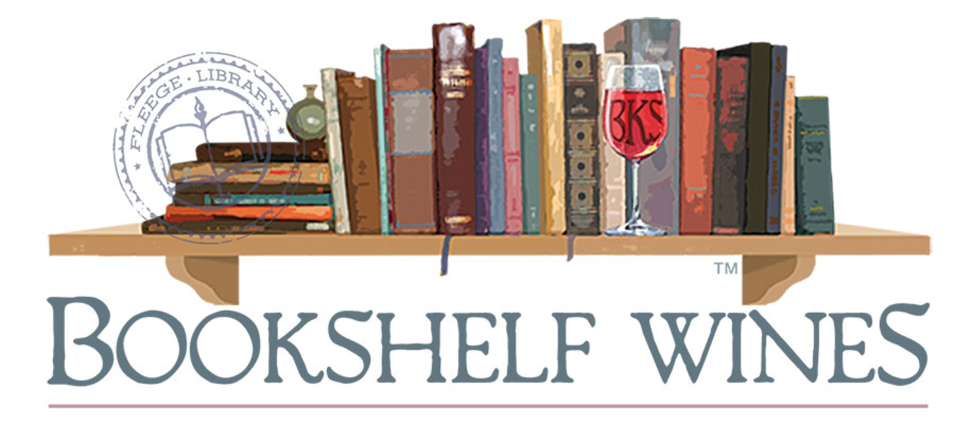 Brand image for Bookshelf Wines