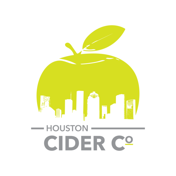 Brand for Houston Cider Co.