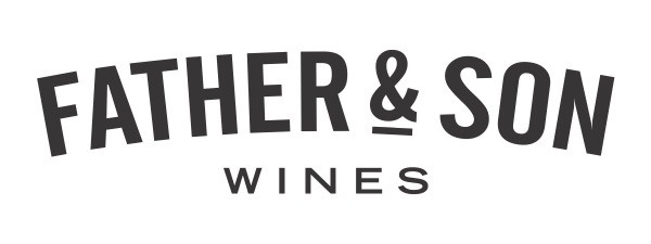 Logo for FATHER & SON WINES®