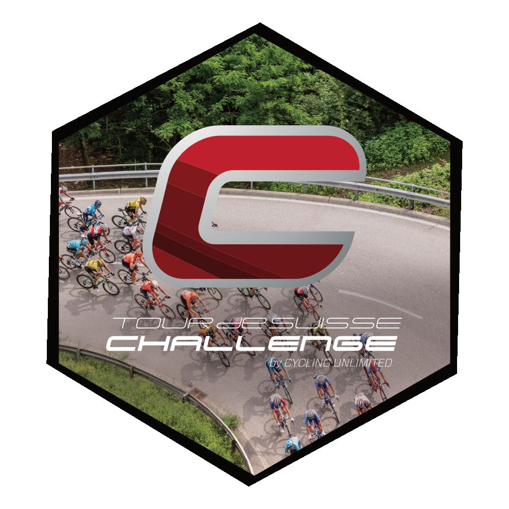 Tour de Suisse Challenge 2021