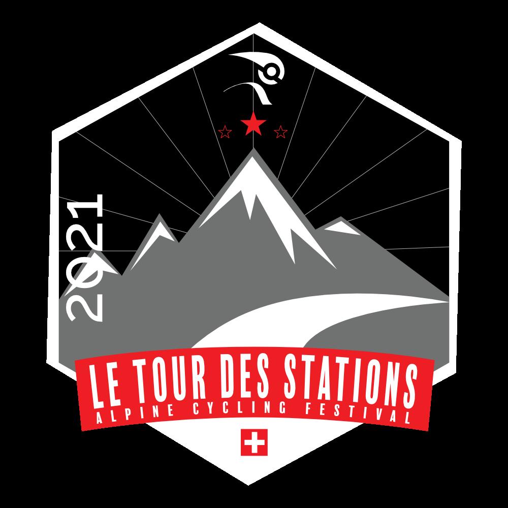 Tour des Stations 2021