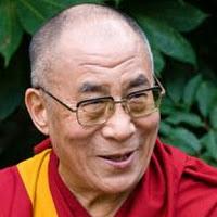 Holiness Dalai Lama on Google+