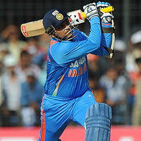 Hangout with indian cricketer Virender Sehwag through Google+ hangout!