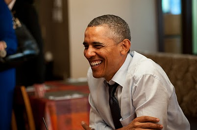 Interview Mr. President Barack Obama on Google+ hangout : Prepare and submit your questions!