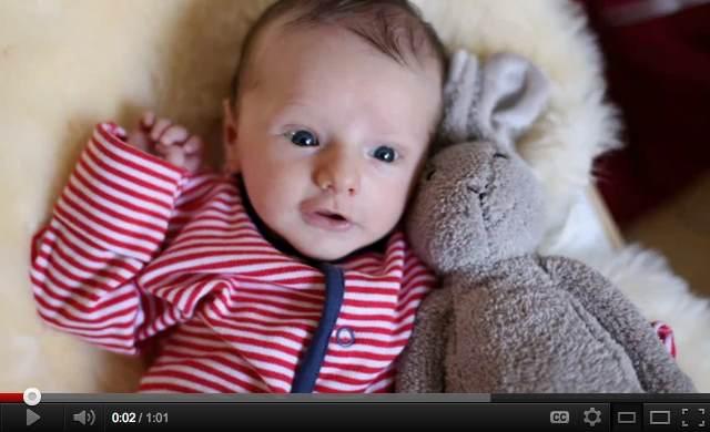 Google+ instant upload video promo!
