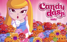 Four (4) New Games CandyDash, Kingdom Age Tube Hero and Zombinis Released on Google+ Social Games
