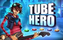 Tube Hero game on Google+