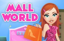 Mall World New Game on Google+ : Run Your Own Mall and Be Your Own Boss!