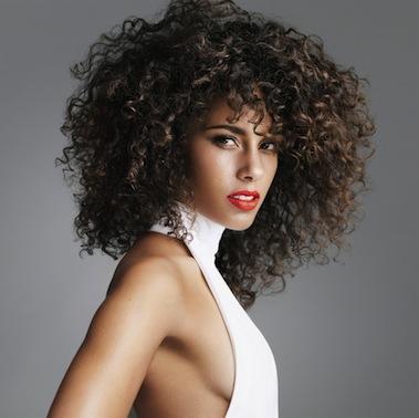 Alicia Keys New Album 'Girl on Fire' to Premiere via Google+ Hangout!