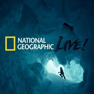 Watch National Geographic's 125th Anniversary Google+ Hangout Live Now!